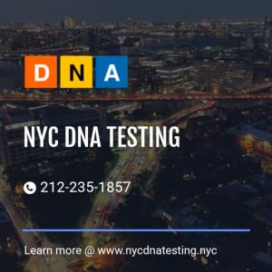 DNA Testing in New York City