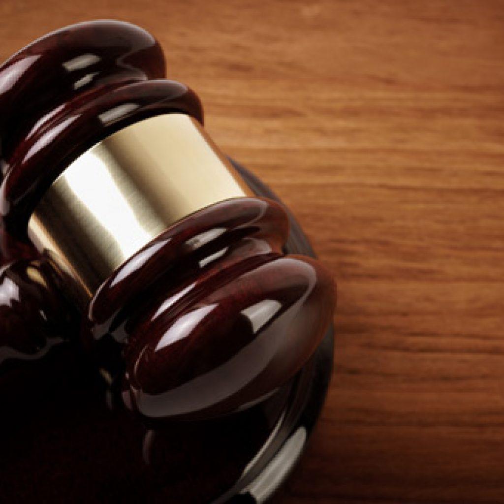 DNA Testing Legal Cases